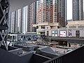 HK 調景嶺 Tiu Keng Leng 香港知專設計學院 HKDI morning February 2019 SSG 36.jpg