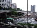 HK 香港南區 Southern District PFL Pokfulam 薄扶林道 Pok Fu Lam Road near 瑪麗醫院 Queen Mary Hospital September 2019 SSG 10.jpg