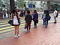 HK Causeway Bay 銅鑼灣 CWB 百德新街 Paterson Street January 2019 SSG 49.jpg