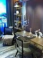 HK ICC Imperial Cullinan showflats 西九龍 瓏璽 房展 示範單位 study room July-2011 Ip4.jpg