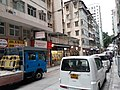 HK SYP 西營盤 Sai Ying Pun 高街 High Street sidewalk carpark automobile April 2020 SS2 26.jpg
