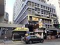 HK TST 尖沙咀 Tsim Sha Tsui 金巴利道 Kimberley Road near 加拿分道 Carnarvon Road July 2020 SS2 07.jpg