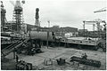HMS Ark Royal - under construction - 13th March 1979.jpg