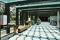 HOTEL VIC on the Harbour Level 2 lobby skylight 2018.jpg