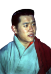 HRH the Crown Prince of Bhutan.png