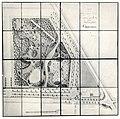 HUA-107343-Plattegrond van het park van het huis Gunterstein bij Breukelen.jpg
