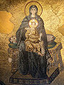 Hagia Sophia Constantinople Theotokos 02.jpg