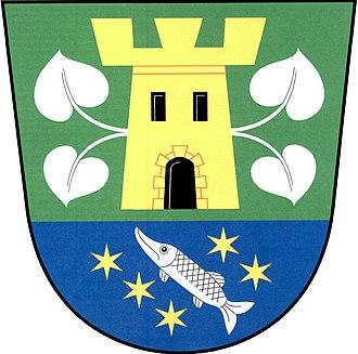 Hájek (Karlovy Vary District) - Image: Hajek KV CZ Co A