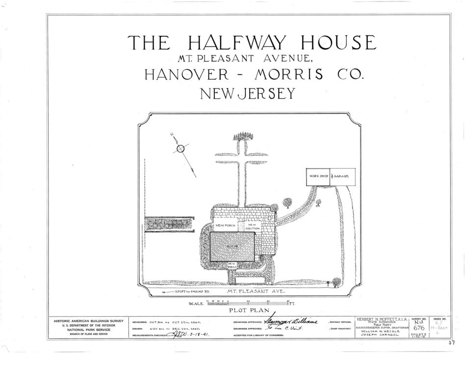 File halfway house hanover morris county nj habs nj 14 for The hanover house