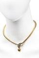Halsband i form av en orm - Hallwylska museet - 89383.tif