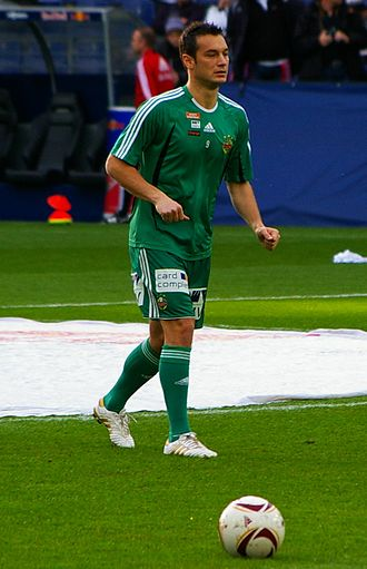Albania national football team - Hamdi Salihi is the fourth-top goalscorer in the history of Albania with 11 goals.