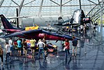 Hangar-7 Salzburg Airport 2014 22.jpg