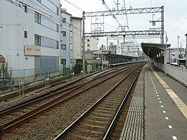 Tonda Station
