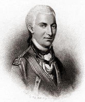 Pennsylvania Treasurer - Image: Hans Christian Febiger