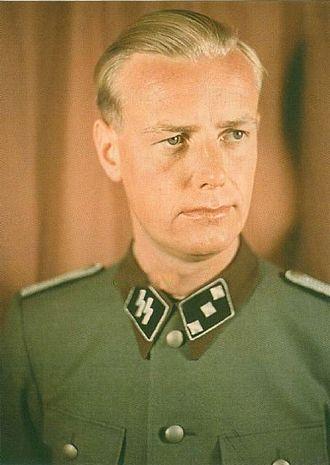 Hans Hermann Junge - Image: Hans Hermann Junge