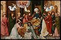 Hans Holbein the Elder - The Dormition of the Virgin - Google Art Project.jpg