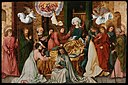 Hans Holbein the Elder - The Dormition of the Virgin - Google Art Project.jpg