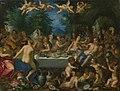 Hans Rottenhammer - Götterfest (Ermitage).jpg