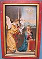 Hans suss von kulmbach, annunciazione, 1513 ca.JPG