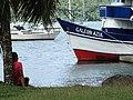 Harbour Scene - Portobelo.jpg