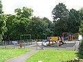 Harden Park Playground - Harden Road - geograph.org.uk - 1367976.jpg