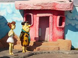Harikalar Diyari Flintstones 06018 nevit.jpg