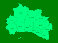 Harima province rough map.PNG