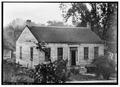 Harris Cottage, 425 Church Street, Mineral Point, Iowa County, WI HABS WIS,25-MINPO,4-1.tif