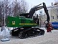 Harvester John Deere-2154D.JPG