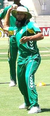 Hashim Amla Wikipedia