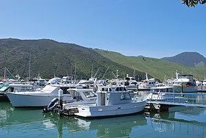 Havelock Marina 002.JPG