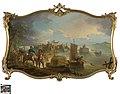 Havengezicht, circa 1712 - circa 1799, Groeningemuseum, 0040557000.jpg