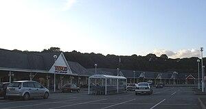 Havens Head Retail Park - Havens Head Retail Park