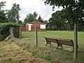 Hawkenbury Cricket Pavilion - geograph.org.uk - 1410233.jpg