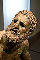 Head of Boxer of Quirinal (Mys from Taranto) - Lateral view.JPG