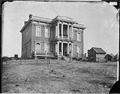 Headquarters of Gen. Grant, Chattanooga, Tenn - NARA - 528929.tif
