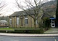 Hebden Bridge Methodist Church - Bridge Lanes - geograph.org.uk - 1141321.jpg