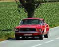 Heidelberg Historic 2015 - Ford Mustang Fastback 1968 2015-07-11 16-11-16.JPG