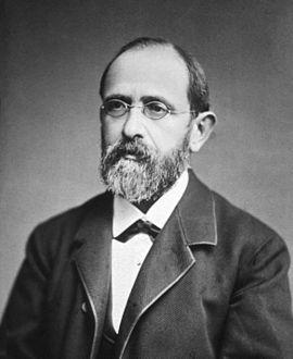 Rudolf Heidenhain