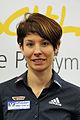 Heidi Zacher bei der Olympia-Einkleidung Erding 2014 (Martin Rulsch) 01.jpg