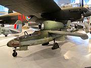 Heinkel He 162 CASM 2012 5