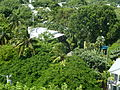 Hemingway House-Aerial View from Key West Lighthouse.JPG