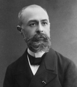 Henri Becquerel and the Discovery of Radioactivity