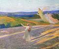 Henri Martin - The Song of Orpheus.jpg