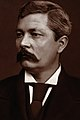 Henry Morton Stanley. Photograph by Lock & Whitfield. Wellcome V0027209 (cropped).jpg