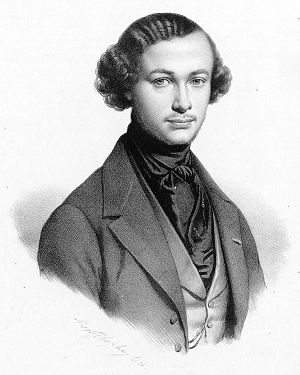 English: Belgian violinist and composer Henry ...