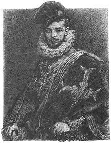 Henri III, roi de Pologne sous le nom d Henryk Walezy, par Jan Matejko, peintre polonais (XIX siècle)