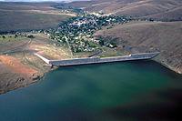 Heppner Oregon aerial view.jpg