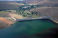 Heppner Oregon aerial view.jpg