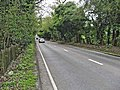 Hertford Road, Digswell - B1000 - geograph.org.uk - 166596.jpg